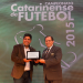 Entrega do Top da Bola 2015